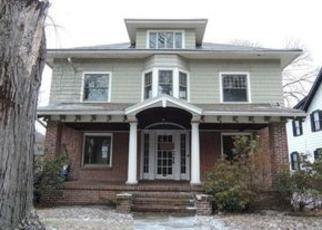 Foreclosure Home in Springfield, MA, 01108,  TRINITY TER ID: F4096825