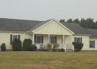 Casa en ejecución hipotecaria in Caroline Condado, MD ID: F4096834