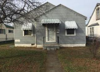 Casa en ejecución hipotecaria in Huntington, WV, 25704,  CHASE ST ID: F4096927