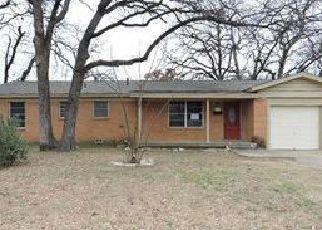 Casa en ejecución hipotecaria in Tarrant Condado, TX ID: F4096963