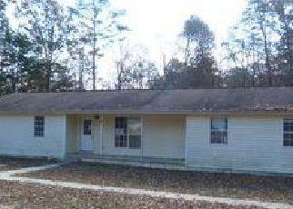 Casa en ejecución hipotecaria in Grundy Condado, TN ID: F4097012