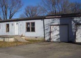 Casa en ejecución hipotecaria in Jasper Condado, MO ID: F4097240