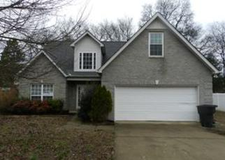 Foreclosure Home in Murfreesboro, TN, 37127,  TITANS CIR ID: F4097251