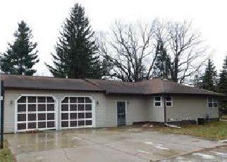 Casa en ejecución hipotecaria in Tuscola Condado, MI ID: F4097366