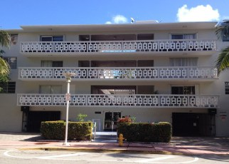 Casa en ejecución hipotecaria in Miami Beach, FL, 33139,  JAMES AVE ID: F4097451