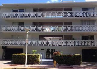 Casa en ejecución hipotecaria in Miami Beach, FL, 33139,  JAMES AVE ID: F4097451