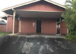 Casa en ejecución hipotecaria in Mililani, HI, 96789, -789 MAIO ST ID: F4097473