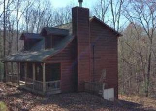 Foreclosure Home in Ellijay, GA, 30540,  ACACIA CT ID: F4097479