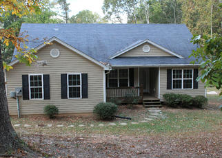 Foreclosure Home in Ellijay, GA, 30540,  ROUNDTOP RD ID: F4097648