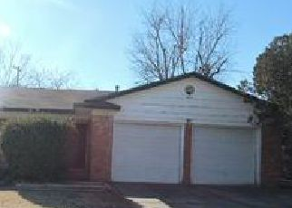 Foreclosure Home in Oklahoma City, OK, 73114,  NW 105TH TER ID: F4097821