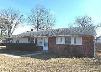 Casa en ejecución hipotecaria in Alexandria, VA, 22306,  PIPER CT ID: F4097832