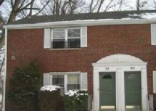 Foreclosure Home in Union county, NJ ID: F4097904