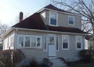 Casa en ejecución hipotecaria in Pleasantville, NJ, 08232,  W PARK AVE ID: F4097913