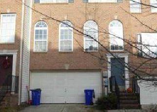 Casa en ejecución hipotecaria in Howard Condado, MD ID: F4097934