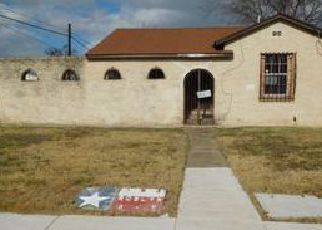 Foreclosure Home in San Antonio, TX, 78204,  ROSLYN AVE ID: F4098029