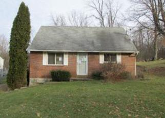 Casa en ejecución hipotecaria in Mansfield, OH, 44907,  DAVIDSON ST ID: F4098109