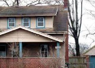 Casa en ejecución hipotecaria in Ypsilanti, MI, 48198,  MAUS AVE ID: F4098322