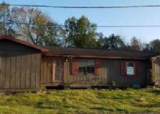 Casa en ejecución hipotecaria in Lafourche Condado, LA ID: F4098346