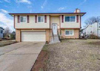 Casa en ejecución hipotecaria in Derby, KS, 67037,  N BURR HILL RD ID: F4098371