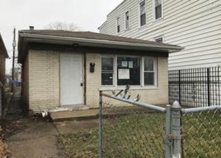 Foreclosure Home in Chicago, IL, 60609,  S LOWE AVE ID: F4098419