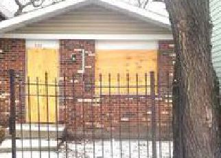 Foreclosure Home in Chicago, IL, 60636,  S LOOMIS BLVD ID: F4098425