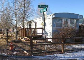 Casa en ejecución hipotecaria in Loveland, CO, 80537,  MANGO PL ID: F4098554