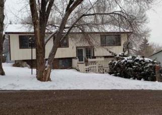 Casa en ejecución hipotecaria in Craig, CO, 81625,  BRIDGER CIR ID: F4098555