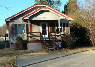 Foreclosure Home in Russellville, AR, 72801,  E F ST ID: F4098591