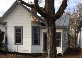 Foreclosure Home in Chillicothe, OH, 45601,  ELM ST ID: F4098989