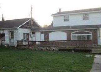 Casa en ejecución hipotecaria in Venango Condado, PA ID: F4099067