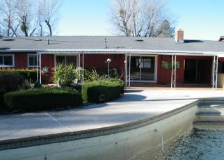 Foreclosure Home in Redding, CA, 96002,  GRANADA DR ID: F4099320