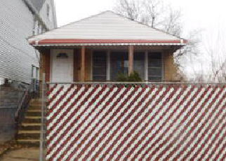 Foreclosure Home in Chicago, IL, 60609,  S JUSTINE ST ID: F4099517