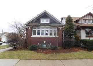 Foreclosure Home in Chicago, IL, 60641,  W WARNER AVE ID: F4099518