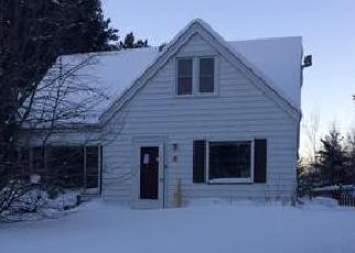 Casa en ejecución hipotecaria in Saint Louis Condado, MN ID: F4099690