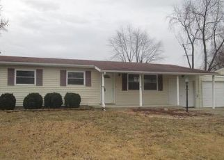 Foreclosure Home in Saint Charles, MO, 63301,  JOYCE DR ID: F4099724
