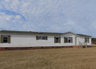 Casa en ejecución hipotecaria in Saint Pauls, NC, 28384,  MARION RD ID: F4099767