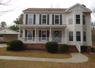 Foreclosure Home in Nash county, NC ID: F4099782