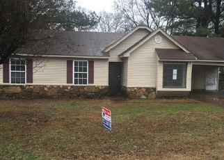 Foreclosure Home in Jackson, TN, 38305,  WILD VALLEY LN ID: F4099998