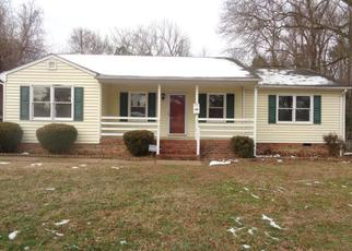 Foreclosure Home in Highland Springs, VA, 23075,  BRIDGE ST ID: F4100066