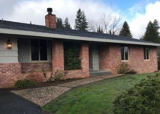 Casa en ejecución hipotecaria in El Dorado Condado, CA ID: F4100130