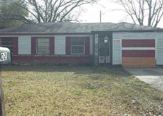 Casa en ejecución hipotecaria in Houston, TX, 77016,  COBALT ST ID: F4100194