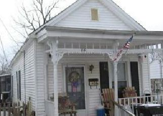 Foreclosure Home in Paris, KY, 40361,  E 8TH ST ID: F4100480