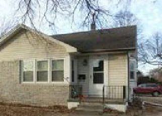 Casa en ejecución hipotecaria in Fremont, NE, 68025,  E 17TH ST ID: F4100485