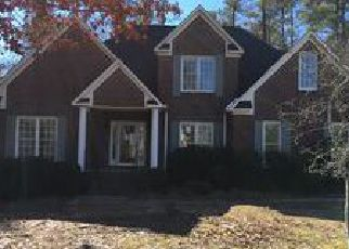 Foreclosure Home in Macon, GA, 31204,  RIVER RIDGE DR ID: F4100562