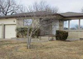 Foreclosure Home in Tulsa, OK, 74128,  E 5TH ST ID: F4100570