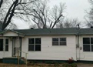 Foreclosure Home in Fort Smith, AR, 72901,  JACKSON ST ID: F4100572