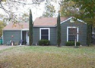 Casa en ejecución hipotecaria in Hunt Condado, TX ID: F4100692