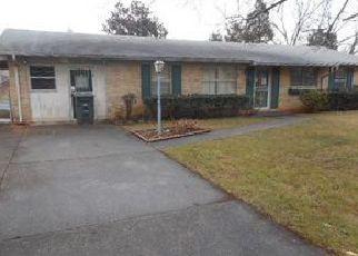 Foreclosure Home in Huntsville, AL, 35811,  MAYSVILLE RD NE ID: F4100975