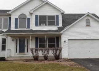 Casa en ejecución hipotecaria in Plainfield, IL, 60585,  AMBROSE RD ID: F4101001