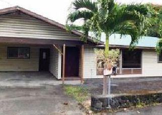 Casa en ejecución hipotecaria in Hilo, HI, 96720,  E LANIKAULA ST ID: F4101074